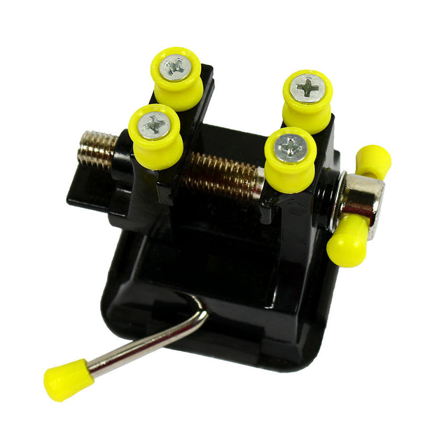 Watches Jewelry Mini Bench Table Vise Vice with Suction Cup Non-Scratching - Anyvolume.com