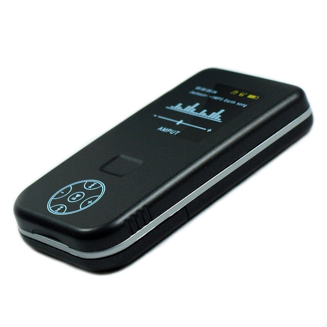 100g x 0.01g Digital Pocket Scale High Precision Portable Scale - APTP-445 - Anyvolume.com