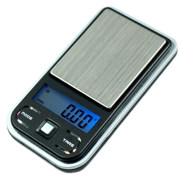 100g x 0.01g Digital Pocket Scale High Precision Portable Scale - APTP-445