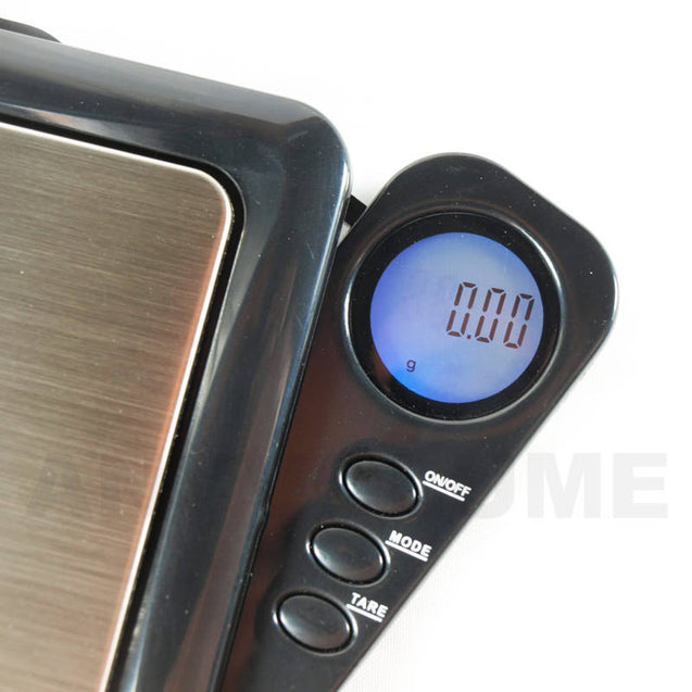 100g x 0.01g Digital Pocket Scale Horizon GS-100 0.01g Precision Scale - Anyvolume.com