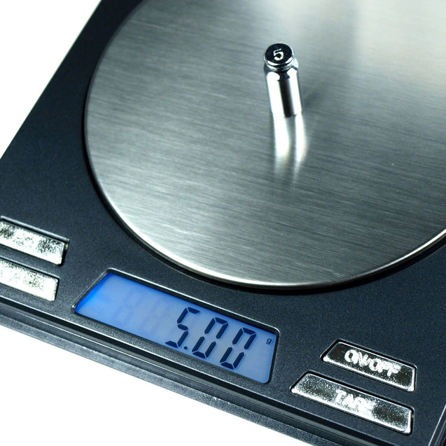Wholesale 10 PCS 100g x 0.01g Horizon CDS100 High Precision Digital Pocket Scale - Anyvolume.com