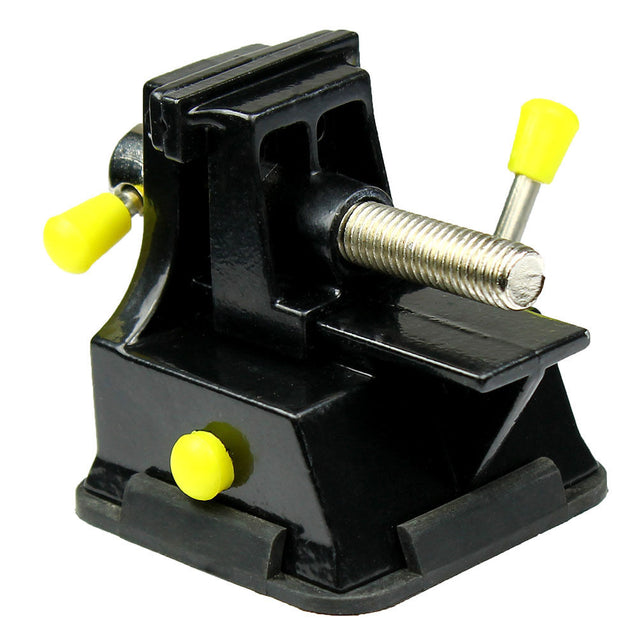 Miniature Bench Table Vise Suction Vice For Electronics Model Jewelry Hand Tool - Anyvolume.com