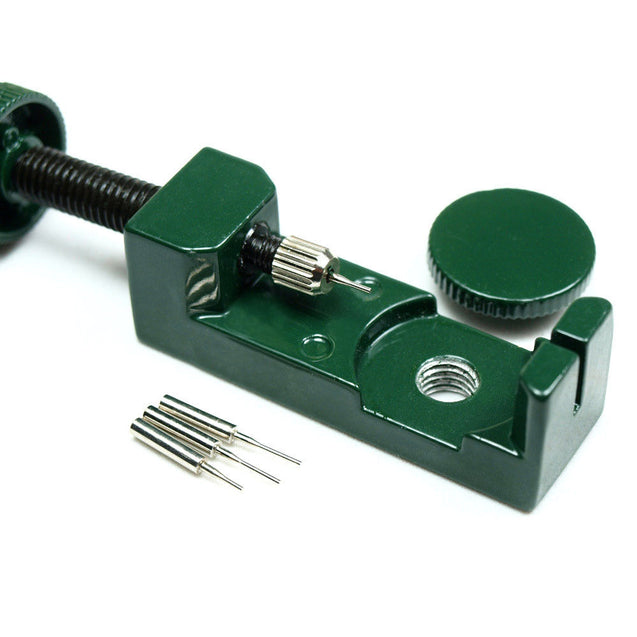 Watch Repair tool - Watch Band Link Pin Remover All-metal Link Remover #2068 - Anyvolume.com