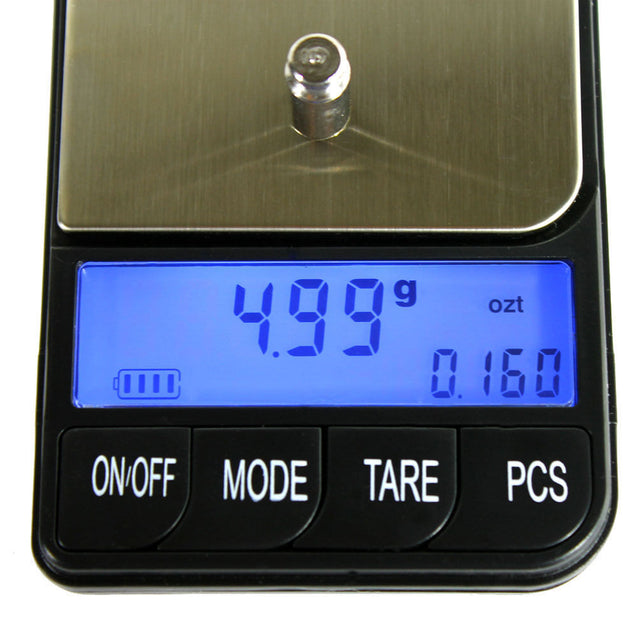 Horizon 200g x 0.01g Digital Pocket Scale BP-D for Precision weighing / Counting - Anyvolume.com