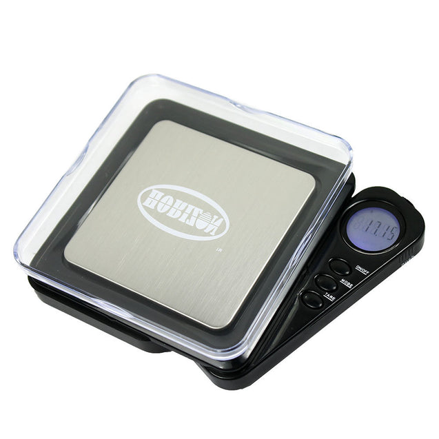 "0.01g x 100g Digital Pocket Jewelry Scale with ""Blade"" foldable LCD display - Anyvolume.com"