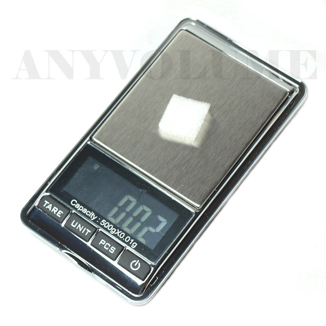 Wholesale DS-16 Digital Precision Pocket Scale 100g x 0.01g Lot of 10 - Anyvolume.com