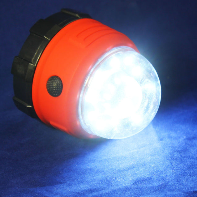 Emergency Lamp Tent Light Lantern LED Portable Magnet for Outdoor Camping Hiking - Anyvolume.com