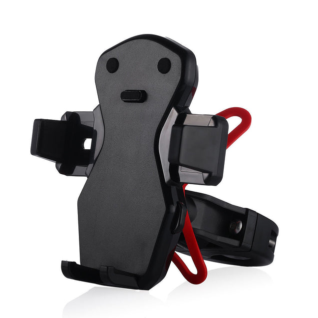 Universal Motorcycle MTB Bicycle Handlebar Bike Mount Holder for Cell Phone GPS - Anyvolume.com