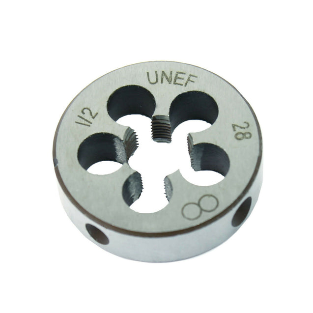 "1/2""-28 Tap and Die Set Gunsmithing UNF HSS 1/2"" x 28 22LR 223 5.56 9mm"