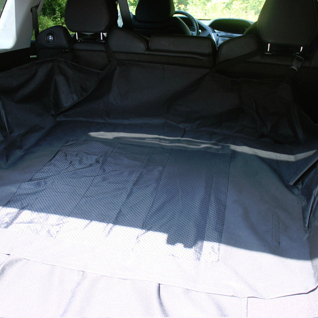 Pet Cargo Bed Liner Cover Car Suv Van Back Trunk Waterproof For Dogs and Cats - Anyvolume.com