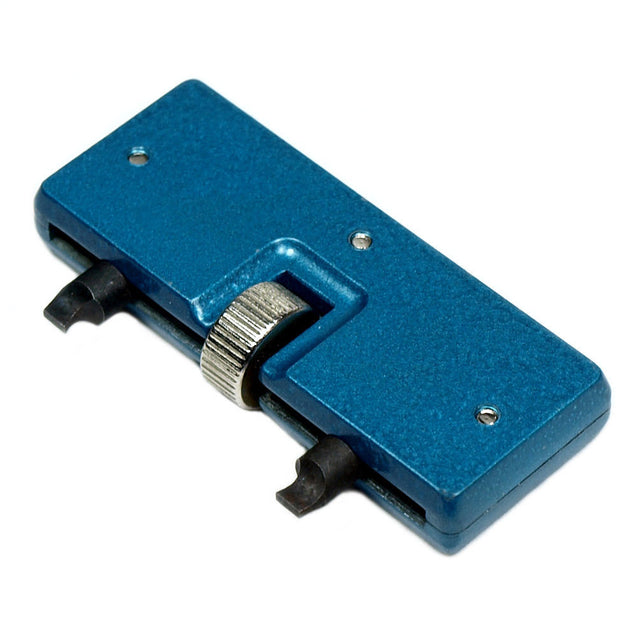 Watch Repair tool Kit - Case Opener Case Holder Link Pin Remover Spring Bar Tool - Anyvolume.com