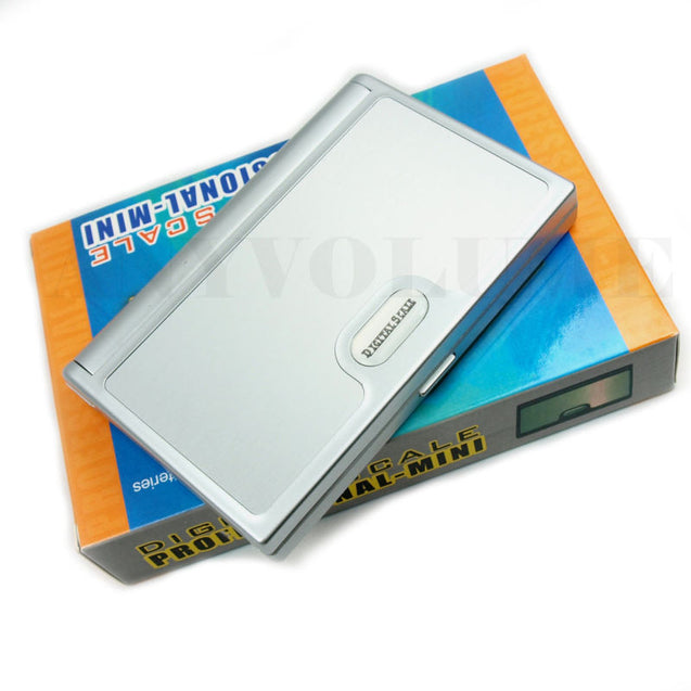 Clearance Digital Pocket Scale 0.1g x 500g (SF-500) - Anyvolume.com