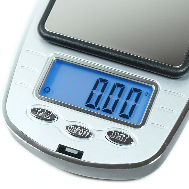Clearance ATP-139 Digital Scale 100g x 0.01g Pocket Jewelry Scale - Anyvolume.com