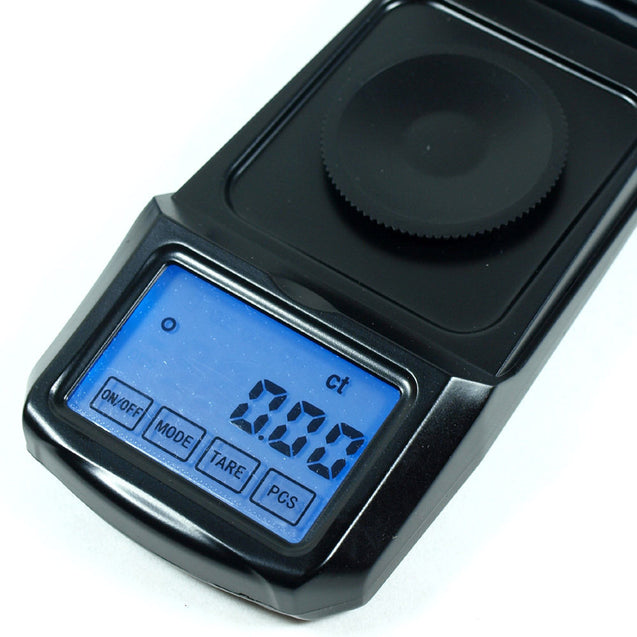 Digital Jewelry Scale 20g x 0.001g ML-CF3 0.001 gram Professional Digital Scale - Anyvolume.com