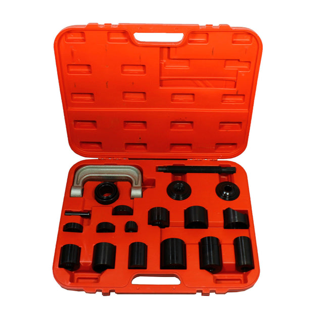 21 PCS Ball Joint Auto Repair Tool Service Remover Installing Master Adapter Car - Anyvolume.com