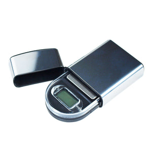0.01g x 100 Gram Digital Pocket Scale LS-100 LIGHTER Mini Precision Scale .01g - Anyvolume.com