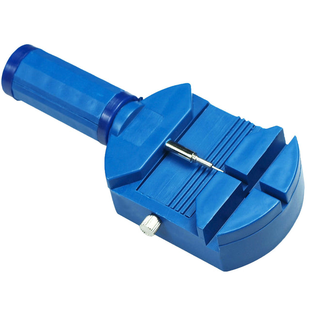 Watch Repair Tool - Watch Band Link Pin Pusher Strap Remover Tool - Blue - Anyvolume.com