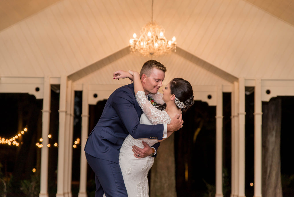 JAIMI + LEX'S GABBINBAR HOMESTEAD WEDDING