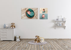 Laara Dean Photography Boys Room Canvas