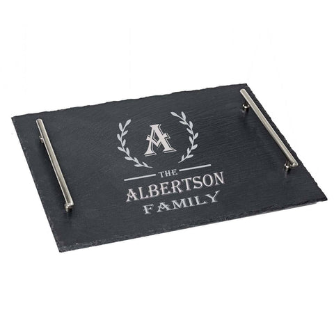 ALBERTSON Surname Gift Personalised with Any Name