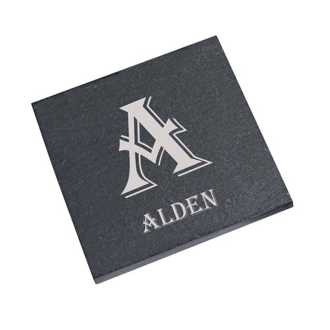 ALDEN Personalised Gift Personalised with Any Name