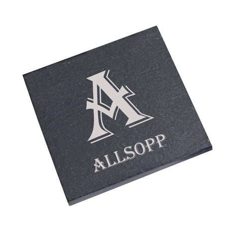 ALLSOPP Personalised Gift Personalised with Any Name