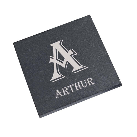 ARTHUR Personalised Gift Personalised with Any Name