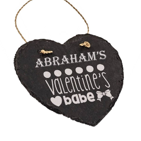 Abraham Personalised Gift Personalised with Any Name
