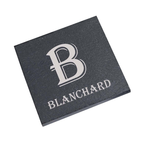 BLANCHARD Personalised Gift Personalised with Any Name