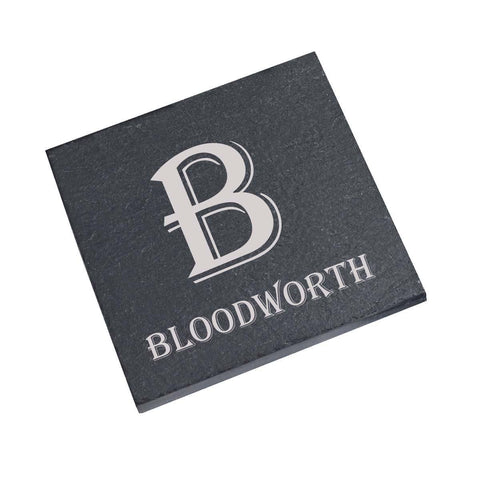 BLOODWORTH Personalised Gift Personalised with Any Name