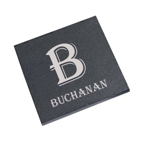 BUCHANAN Personalised Gift Personalised with Any Name