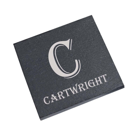 CARTWRIGHT Personalised Gift Personalised with Any Name