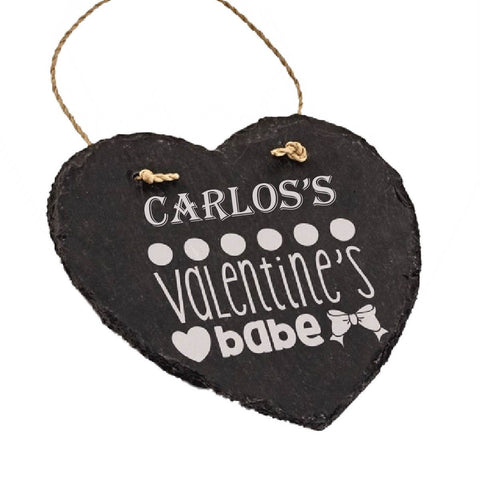 Carlos Personalised Gift Personalised with Any Name