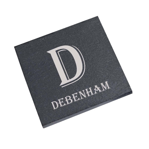 DEBENHAM Personalised Gift Personalised with Any Name