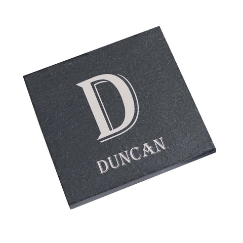 DUNCAN Personalised Gift Personalised with Any Name