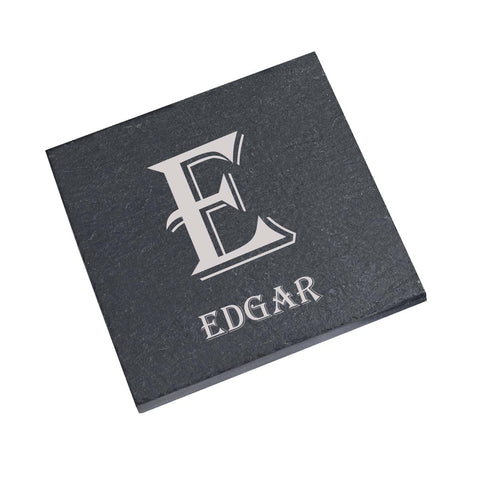 EDGAR Personalised Gift Personalised with Any Name