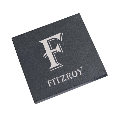 FITZROY Personalised Gift Personalised with Any Name