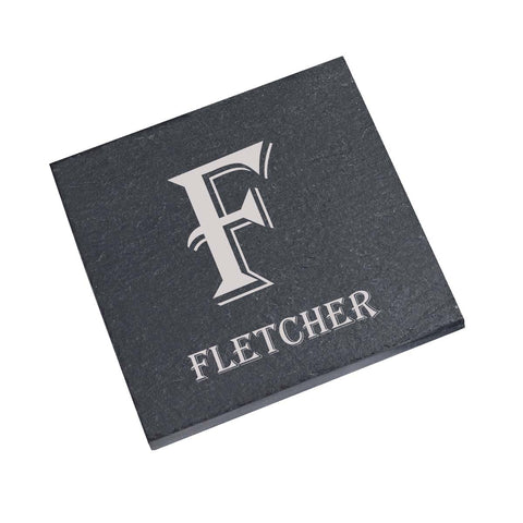 FLETCHER Personalised Gift Personalised with Any Name
