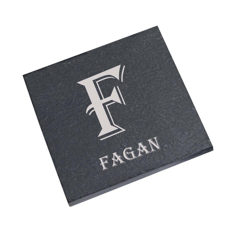 Fagan Personalised Gift Personalised with Any Name
