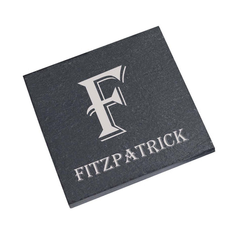 Fitzpatrick Personalised Gift Personalised with Any Name