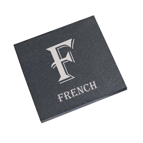 French Personalised Gift Personalised with Any Name