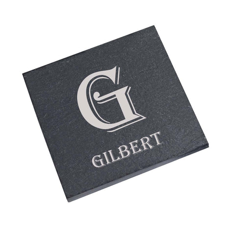 GILBERT Personalised Gift Personalised with Any Name