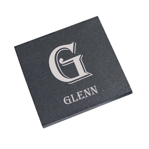 GLENN Personalised Gift Personalised with Any Name
