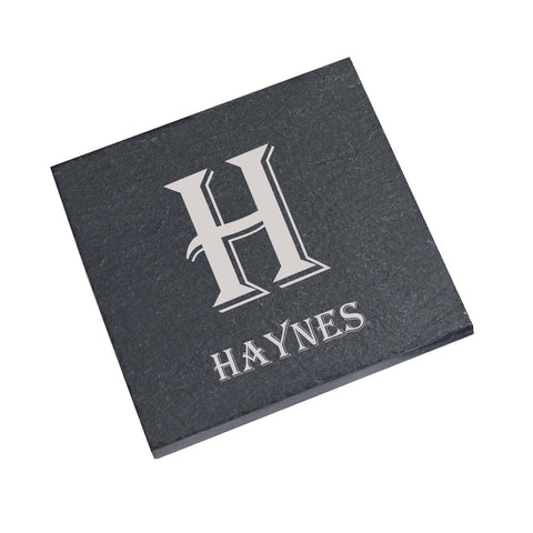 HAYNES Personalised Gift Personalised with Any Name
