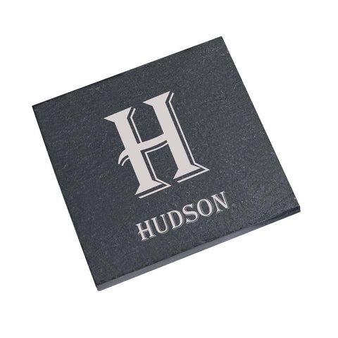 HUDSON Personalised Gift Personalised with Any Name