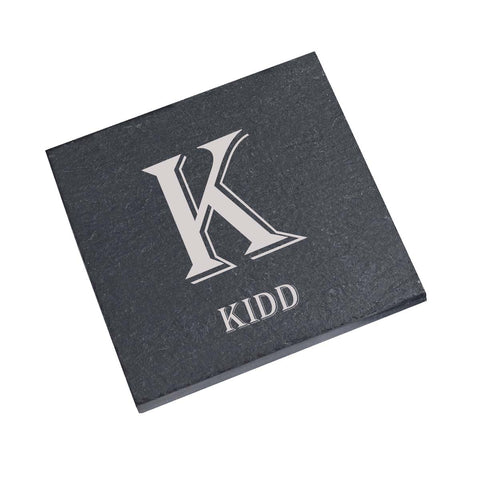 KIDD Personalised Gift Personalised with Any Name
