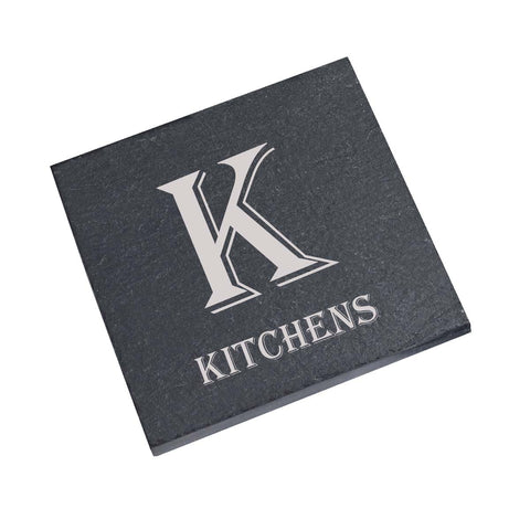 KITCHENS Personalised Gift Personalised with Any Name