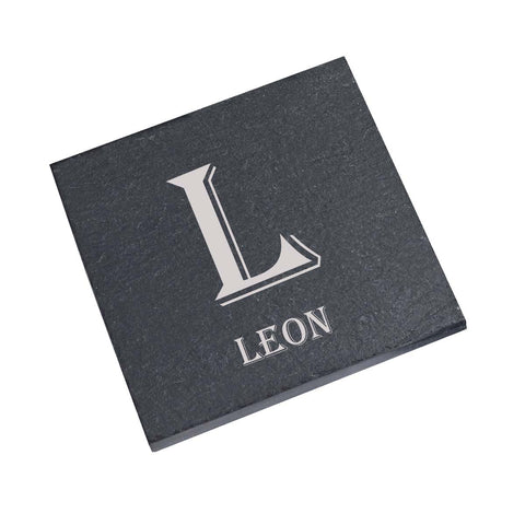 LEON Personalised Gift Personalised with Any Name