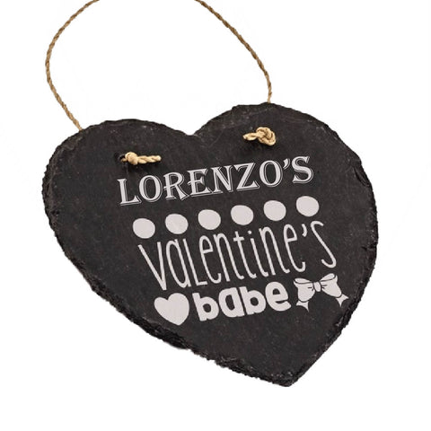 Lorenzo Personalised Gift Personalised with Any Name