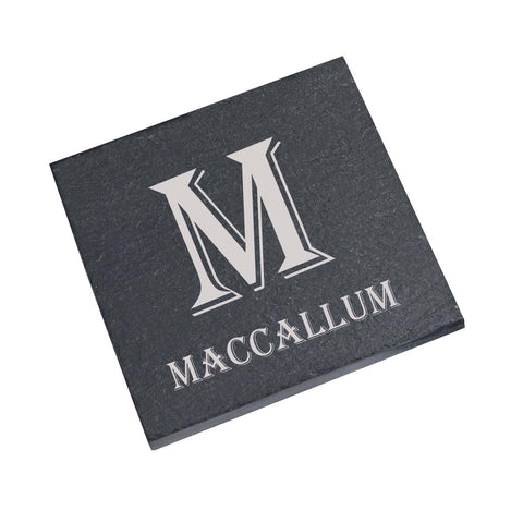 MACCALLUM Personalised Gift Personalised with Any Name